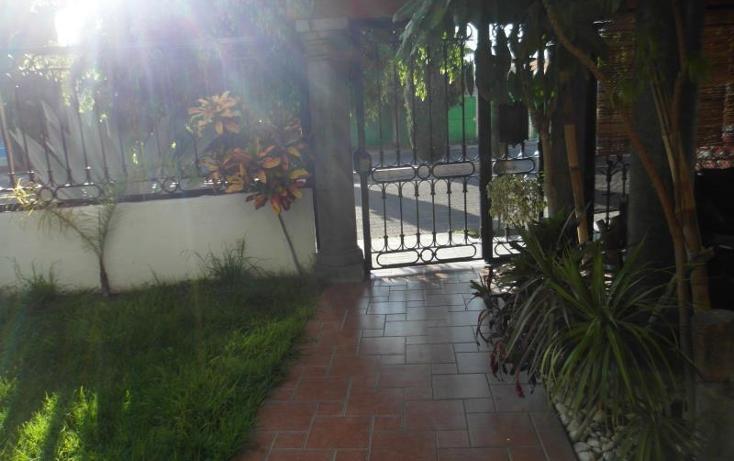 Foto de casa en venta en  10, residencial italia, querétaro, querétaro, 828019 No. 09