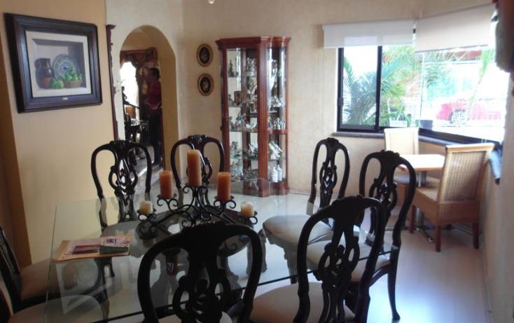 Foto de casa en venta en  10, residencial italia, querétaro, querétaro, 828019 No. 10