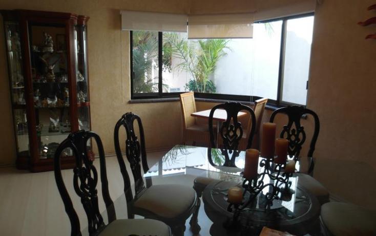 Foto de casa en venta en  10, residencial italia, querétaro, querétaro, 828019 No. 11