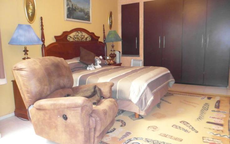 Foto de casa en venta en  10, residencial italia, querétaro, querétaro, 828019 No. 12