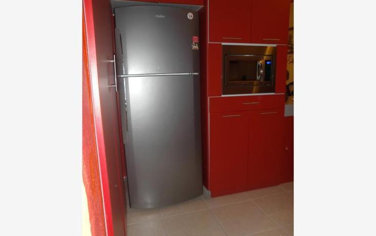 Foto de casa en venta en  10, residencial italia, querétaro, querétaro, 828019 No. 13