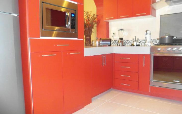 Foto de casa en venta en  10, residencial italia, querétaro, querétaro, 828019 No. 14