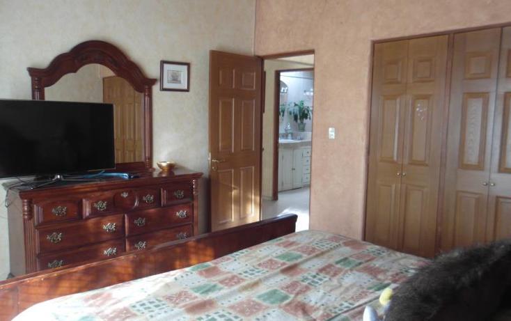 Foto de casa en venta en  10, residencial italia, querétaro, querétaro, 828019 No. 15