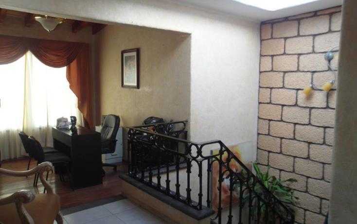 Foto de casa en venta en  10, residencial italia, querétaro, querétaro, 828019 No. 16