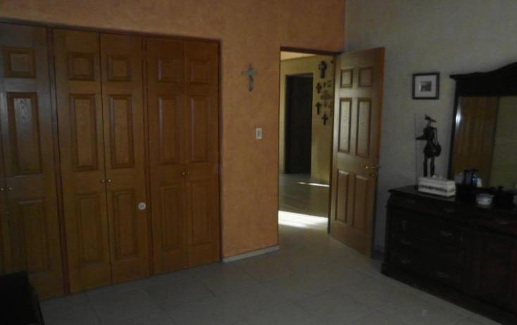 Foto de casa en venta en  10, residencial italia, querétaro, querétaro, 828019 No. 17