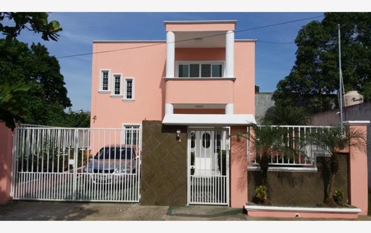 Foto de casa en venta en  10, rio viejo, centro, tabasco, 490850 No. 02