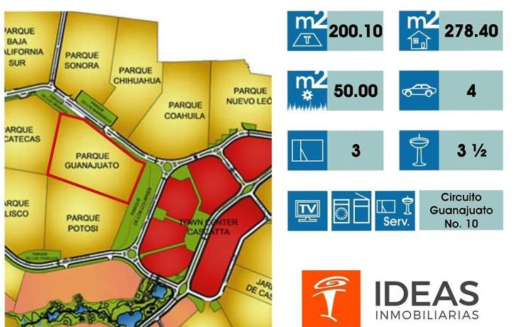Foto de casa en venta en  10, san andrés cholula, san andrés cholula, puebla, 1612860 No. 02