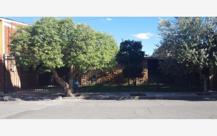 Foto de casa en venta en  10, san felipe viejo, chihuahua, chihuahua, 2705432 No. 02