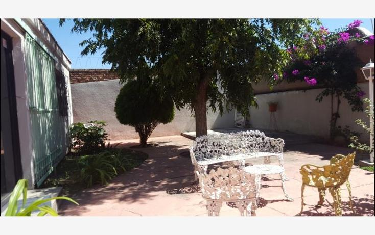 Foto de casa en venta en  10, san felipe viejo, chihuahua, chihuahua, 2705432 No. 09