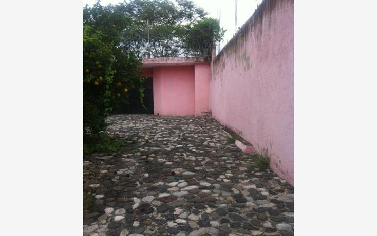 Foto de casa en venta en  10, san isidro, yautepec, morelos, 2030552 No. 01