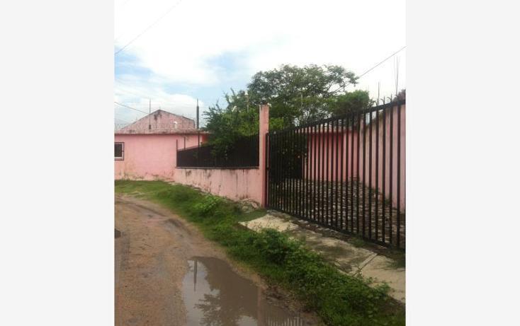 Foto de casa en venta en  10, san isidro, yautepec, morelos, 2030552 No. 02