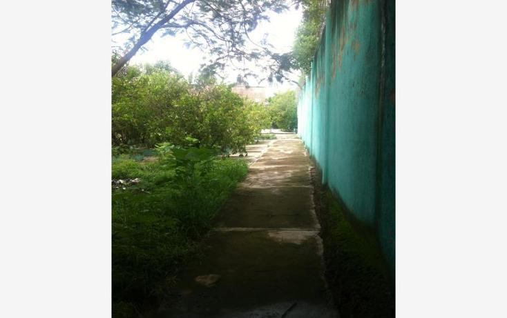 Foto de casa en venta en  10, san isidro, yautepec, morelos, 2030552 No. 03
