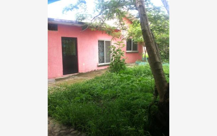 Foto de casa en venta en  10, san isidro, yautepec, morelos, 2030552 No. 04
