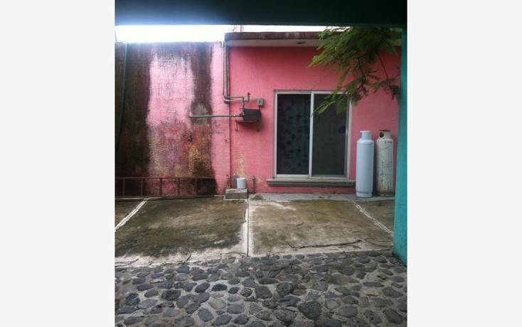 Foto de casa en venta en  10, san isidro, yautepec, morelos, 2030552 No. 05