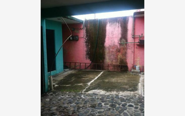 Foto de casa en venta en  10, san isidro, yautepec, morelos, 2030552 No. 06