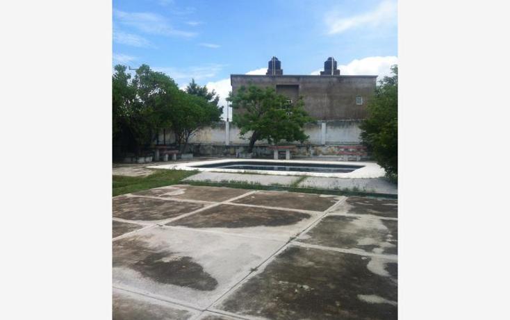 Foto de casa en venta en  10, san isidro, yautepec, morelos, 2030552 No. 07