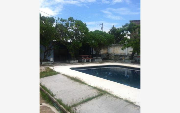 Foto de casa en venta en  10, san isidro, yautepec, morelos, 2030552 No. 08