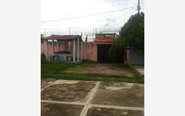 Foto de casa en venta en  10, san isidro, yautepec, morelos, 2030552 No. 09