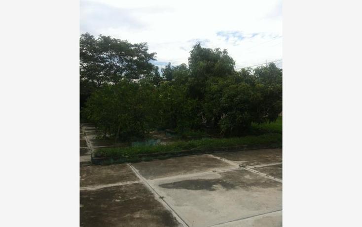 Foto de casa en venta en  10, san isidro, yautepec, morelos, 2030552 No. 11