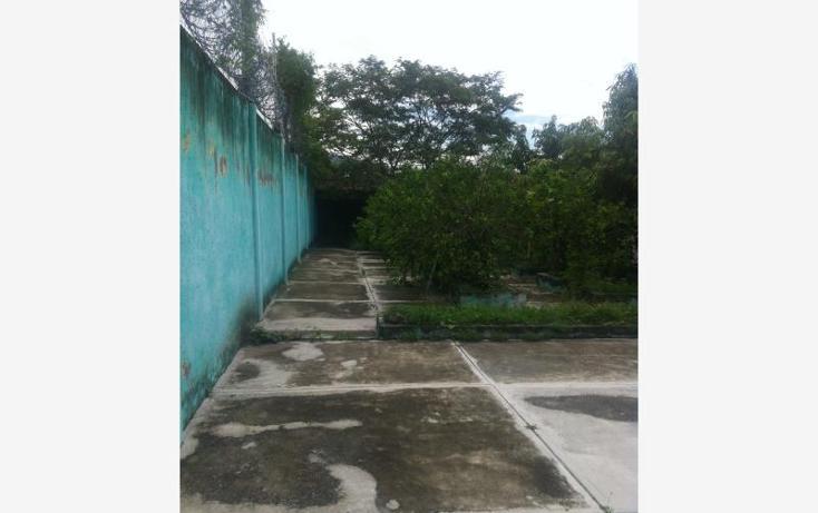 Foto de casa en venta en  10, san isidro, yautepec, morelos, 2030552 No. 12