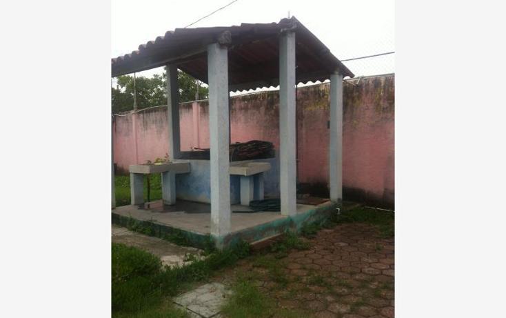 Foto de casa en venta en  10, san isidro, yautepec, morelos, 2030552 No. 13