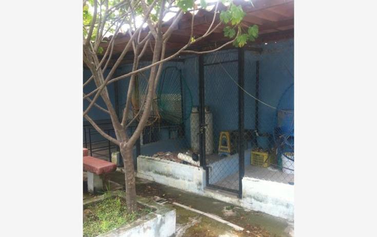 Foto de casa en venta en  10, san isidro, yautepec, morelos, 2030552 No. 15