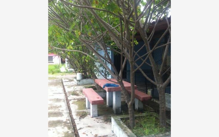 Foto de casa en venta en  10, san isidro, yautepec, morelos, 2030552 No. 16