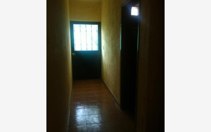Foto de casa en venta en  10, san isidro, yautepec, morelos, 2030552 No. 21