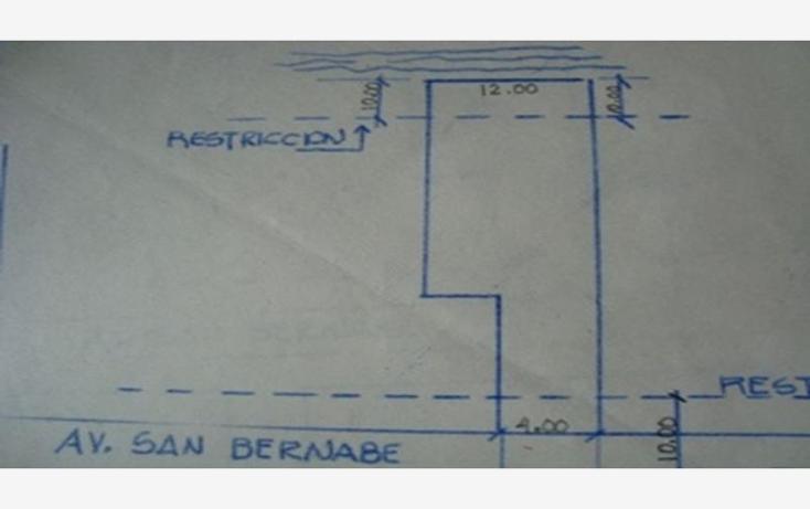 Foto de terreno habitacional en venta en  10, san jerónimo lídice, la magdalena contreras, distrito federal, 1837000 No. 03