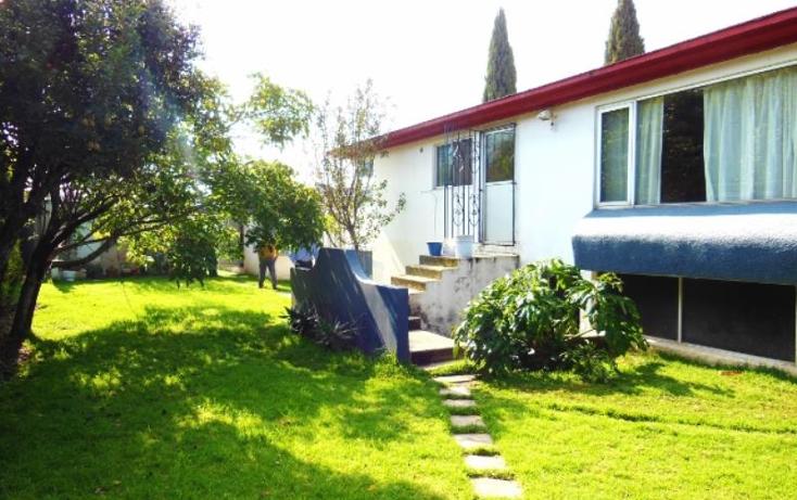 Foto de casa en venta en  10, san mateo, toluca, méxico, 1225019 No. 01