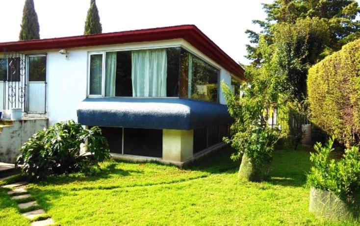 Foto de casa en venta en  10, san mateo, toluca, méxico, 1225019 No. 02