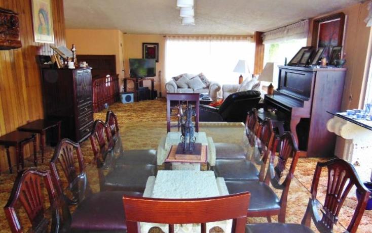 Foto de casa en venta en  10, san mateo, toluca, méxico, 1225019 No. 03