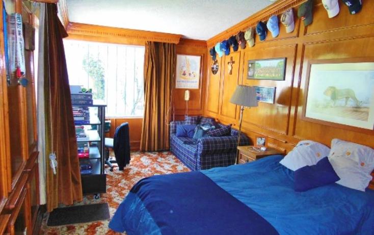 Foto de casa en venta en  10, san mateo, toluca, méxico, 1225019 No. 09