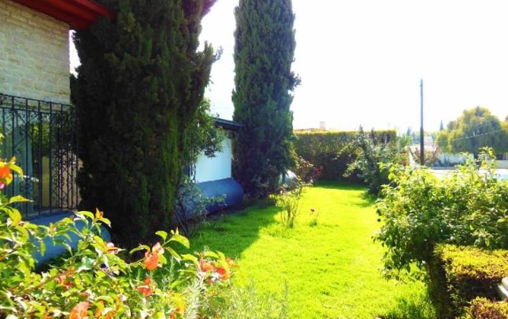 Foto de casa en venta en  10, san mateo, toluca, méxico, 1225019 No. 13