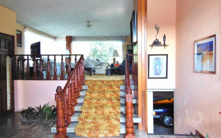 Foto de casa en venta en  10, san mateo, toluca, méxico, 1225019 No. 16