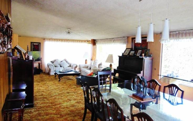 Foto de casa en venta en  10, san mateo, toluca, méxico, 1225019 No. 19