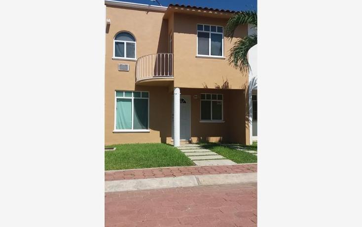 Foto de casa en venta en carretera nacional 10, san pedro de las playas, acapulco de juárez, guerrero, 388128 No. 01