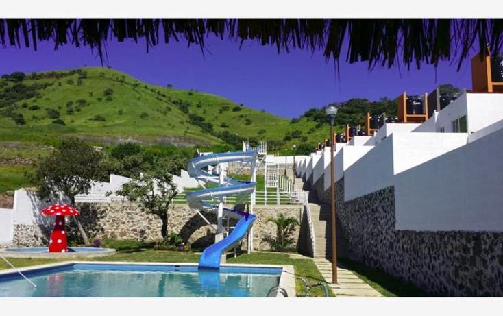 Foto de casa en venta en  10, san pedro de los pinos, xochitepec, morelos, 1592590 No. 02