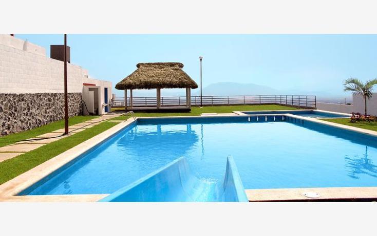 Foto de casa en venta en  10, san pedro de los pinos, xochitepec, morelos, 1592590 No. 07