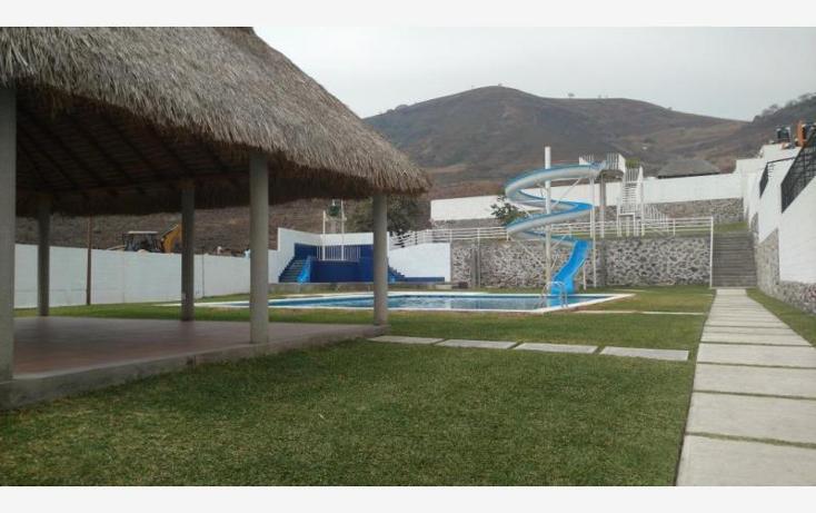 Foto de casa en venta en  10, san pedro de los pinos, xochitepec, morelos, 1592590 No. 10
