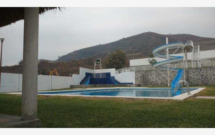 Foto de casa en venta en  10, san pedro de los pinos, xochitepec, morelos, 1592590 No. 12
