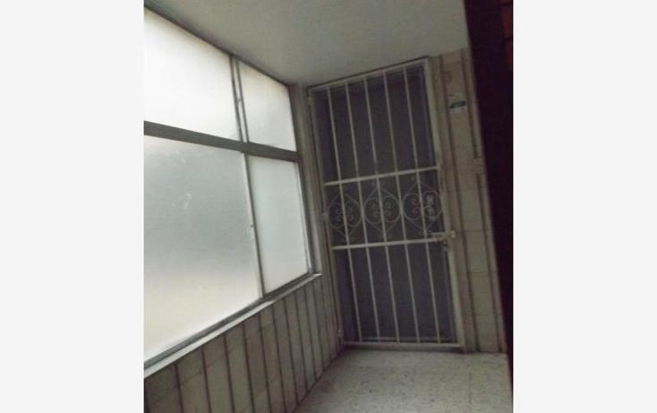 Foto de departamento en renta en  10, san rafael, cuauht?moc, distrito federal, 579250 No. 09