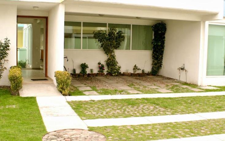 Foto de casa en renta en  10, san salvador, metepec, méxico, 392814 No. 02