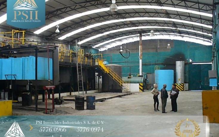 Foto de nave industrial en venta en industrial 10, santa clara coatitla, ecatepec de morelos, méxico, 2693399 No. 04