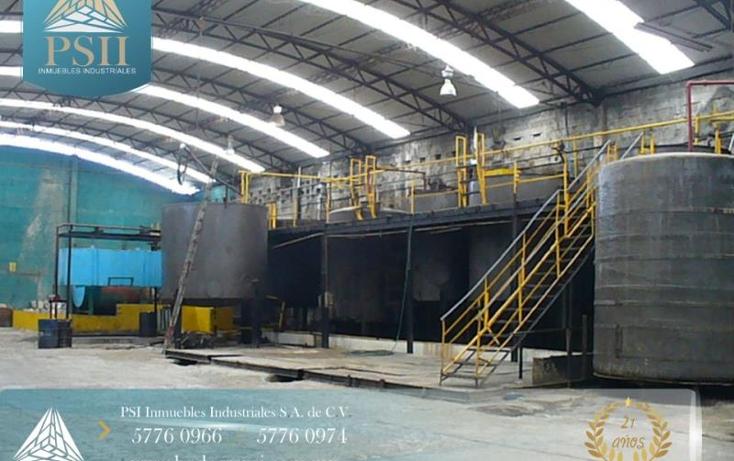 Foto de nave industrial en venta en  10, santa clara coatitla, ecatepec de morelos, m?xico, 845691 No. 02