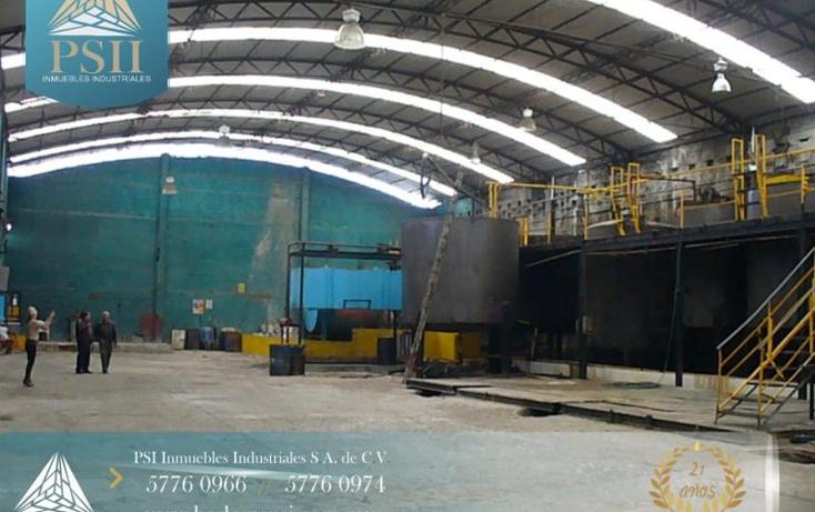 Foto de nave industrial en venta en  10, santa clara coatitla, ecatepec de morelos, m?xico, 845691 No. 03