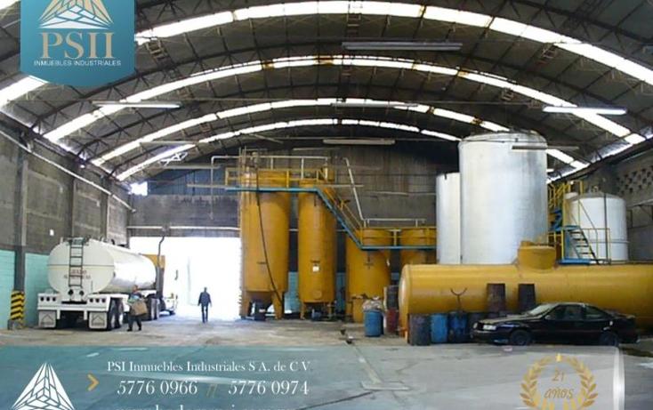 Foto de nave industrial en venta en  10, santa clara coatitla, ecatepec de morelos, m?xico, 845691 No. 06