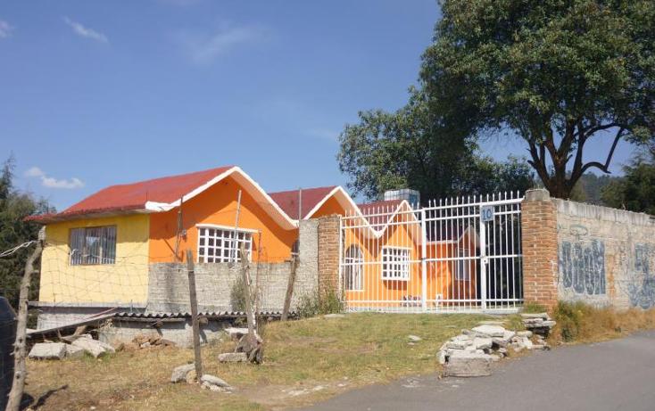 Foto de casa en venta en  10, santa cruz ayotuxco, huixquilucan, m?xico, 954539 No. 01
