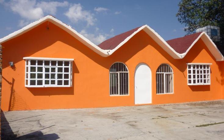 Foto de casa en venta en  10, santa cruz ayotuxco, huixquilucan, m?xico, 954539 No. 02