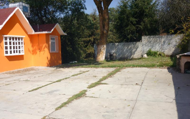 Foto de casa en venta en  10, santa cruz ayotuxco, huixquilucan, m?xico, 954539 No. 03